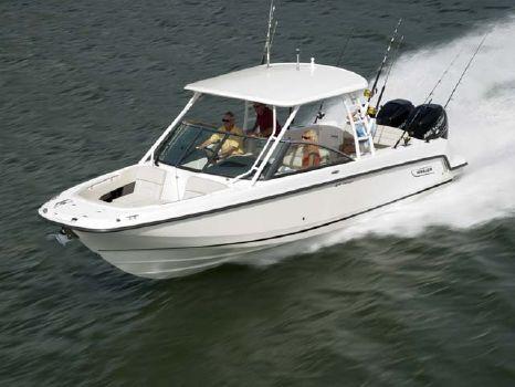2013 Boston Whaler 270