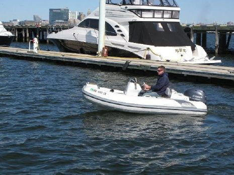2015 Walker Bay 340 DLX