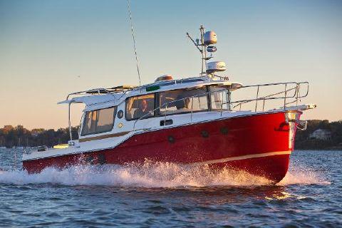 2016 Ranger Tugs 29S