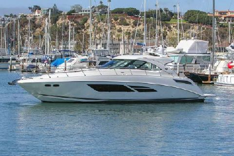 2014 Sea Ray 540 Sundancer