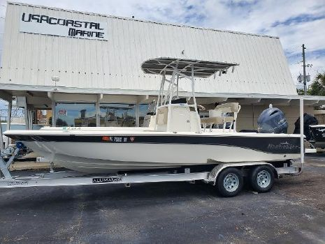 2017 NAUTIC STAR 227 XTS