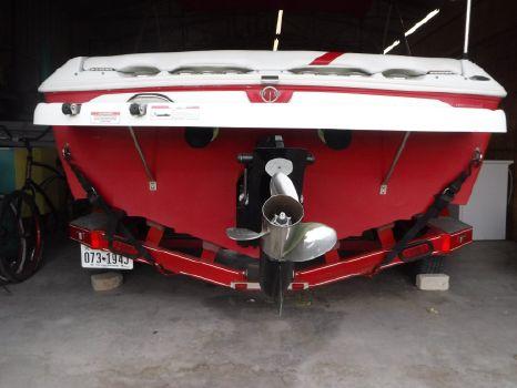 2007 Baja islander 202
