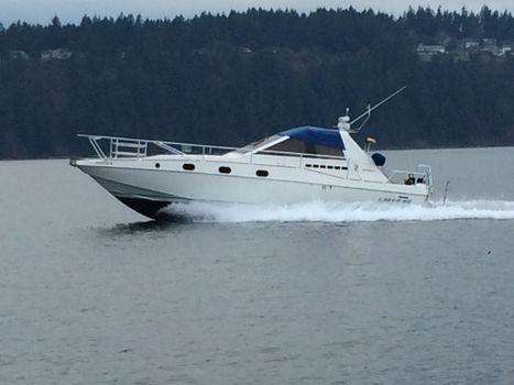 1986 Boatyard Lavar 40