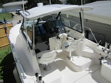 1997 Bayliner 2352 Trophy 1997 Bayliner 2352 Trophy for sale in Belleair Bluffs, FL