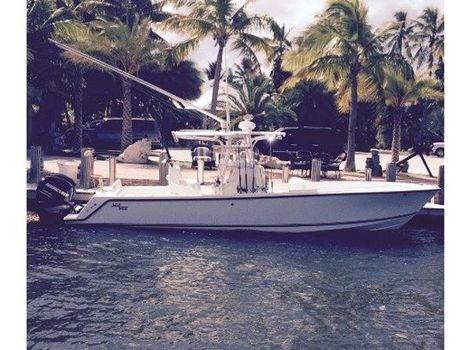 2010 Sea Vee 320 B