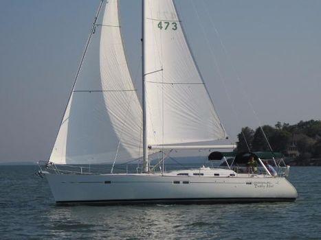 2002 Beneteau 473