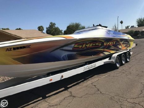 1999 Magic 34 Sorcerer 1999 Magic Sorcerer 34 for sale in Anthem, AZ