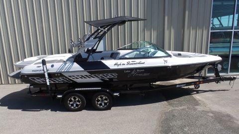 2013 Sanger Boats V237