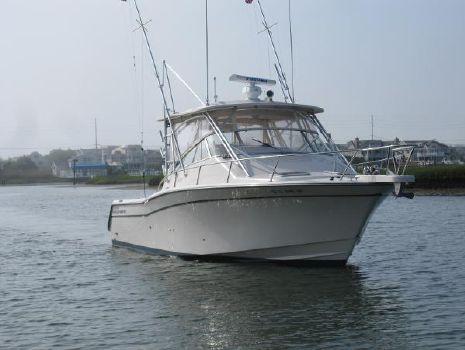 2007 Grady-White Express Profile