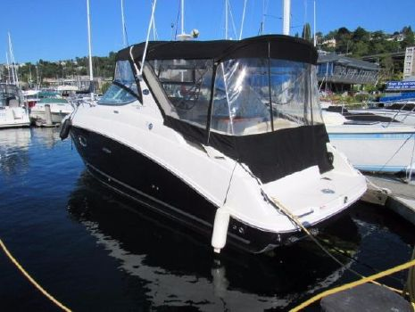 2009 Sea Ray 270 Sundancer