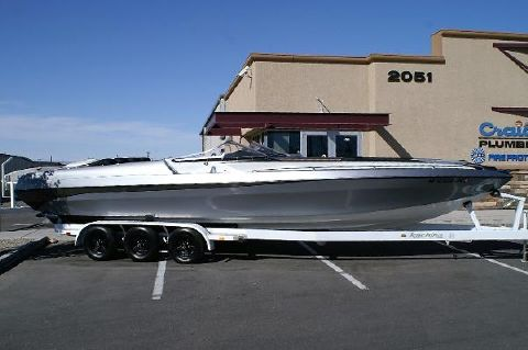 2009 Kachina Boats Drone