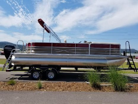 2018 South Bay 224CR 2018 South Bay Pontoon Boat For Sale