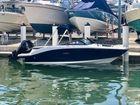 2018 SEA RAY SPX 190 Outboard