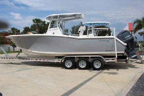 2019 TIDEWATER BOATS 280CC ADVENTURE