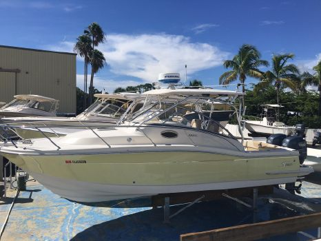 2007 Scout Boats ABACO 262