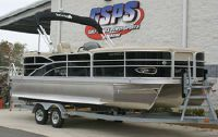 2014 G3 BOATS X3 22RC