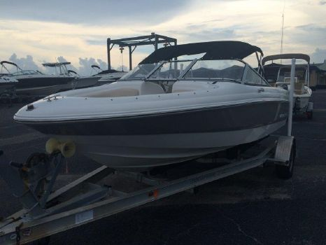 2008 Chaparral 180SS