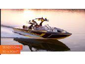 2014 Tige Boat Z3