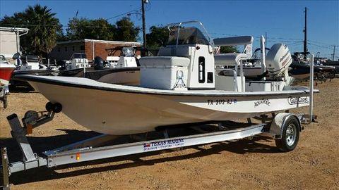 2006 Gulf Coast Boats 200 Pro