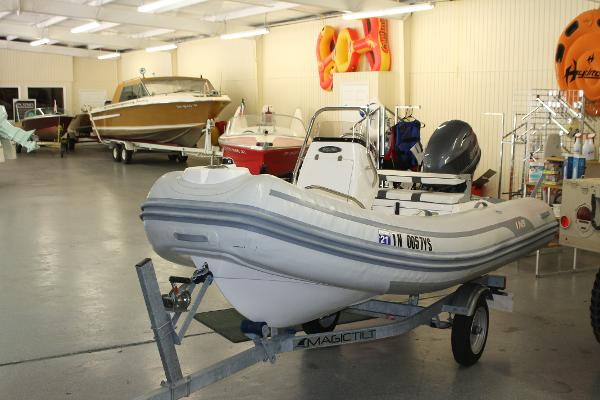 Check Out This 2016 Ab Inflatables Oceanus 12 Vst On Boattrader Com