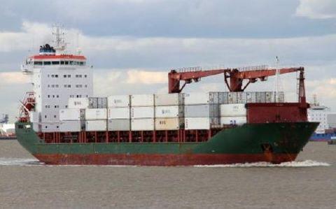 2000 Cargo MPP Removable Tween Cargo