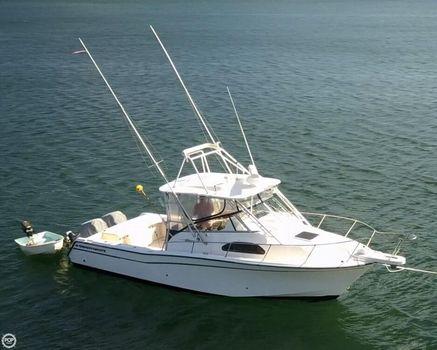 2004 Grady-White 300 Marlin 2004 Grady-White 300 Marlin for sale in Chatham, MA