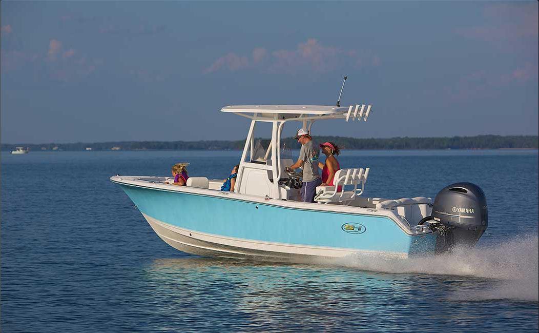 2017 sea hunt 211 ultra 21 foot 2017 sea hunt motor boat for Used boat motors panama city fl