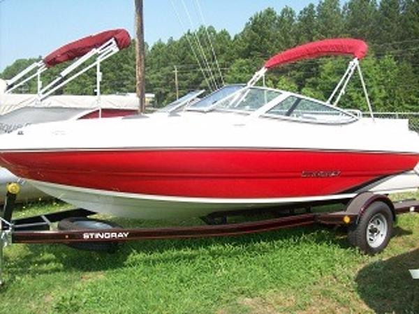 2016 stingray 188 lx 19 foot 2016 stingray motor boat in for Used boat motors for sale in sc