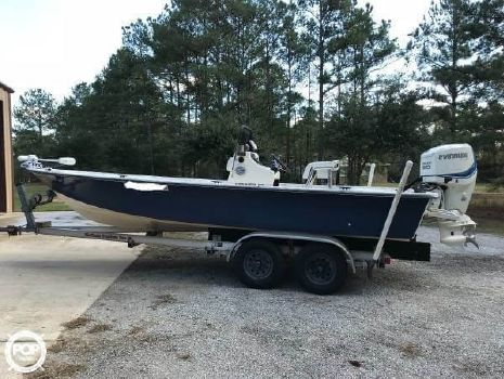 1998 Kenner 21 1998 Kenner 21 for sale in Magnolia, TX