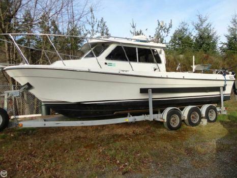 1998 Skagit Orca 27 XLT 1998 Skagit Orca 2700 for sale in Everett, WA