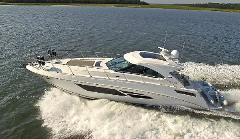 2014 Sea Ray Sundancer- No PODs