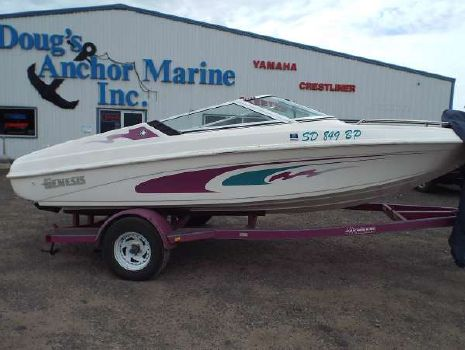 1994 Genesis Boats RunaBout