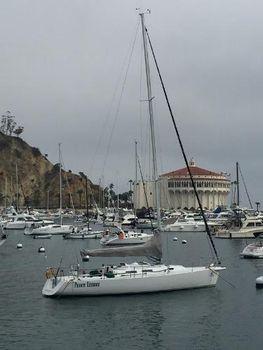 2000 J Boats J/120 Avalon Bay, Catalina