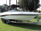 2003 CHAPARRAL 210 SS Bowrider