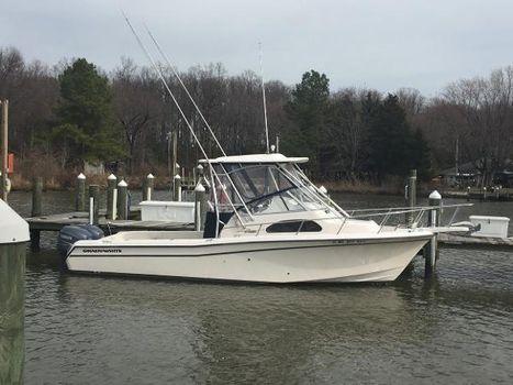 2003 Grady-White 282 Sailfish