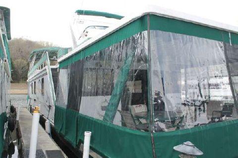 1993 Sumerset Houseboats 16x75 Widebody