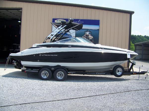 2018 Crownline 255 SS