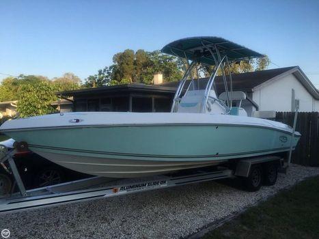 2011 Spectre 26 2011 Spectre 26 for sale in Clearwater, FL