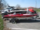 2007 Stratos 176 XT