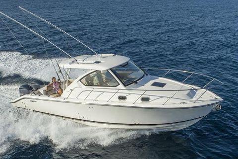 2016 Pursuit OS 325 Offshore