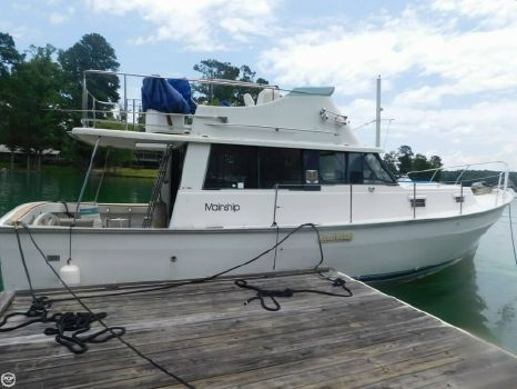 1979 Mainship 34 Diesel Cruiser 1979 Mainship 34 Diesel Cruiser for sale in Equality, AL