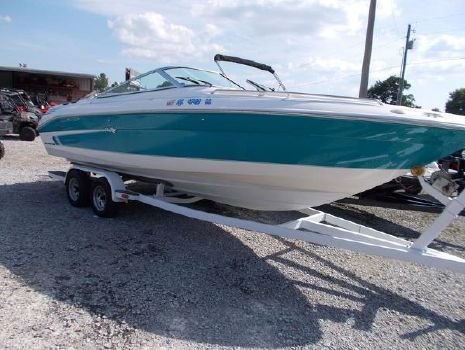1994 Sea Ray SIGNATURE 24