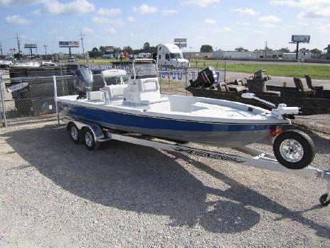 2016 Blazer Boats 2420 Professional
