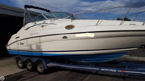 1999 Rinker 266 Fiesta Vee 1999 Rinker 266 Fiesta Vee for sale in Albuquerque, NM
