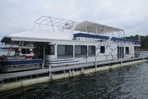 2000 Sumerset Houseboats 18x80