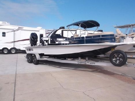 2016 Fat Cat Boats HV 24