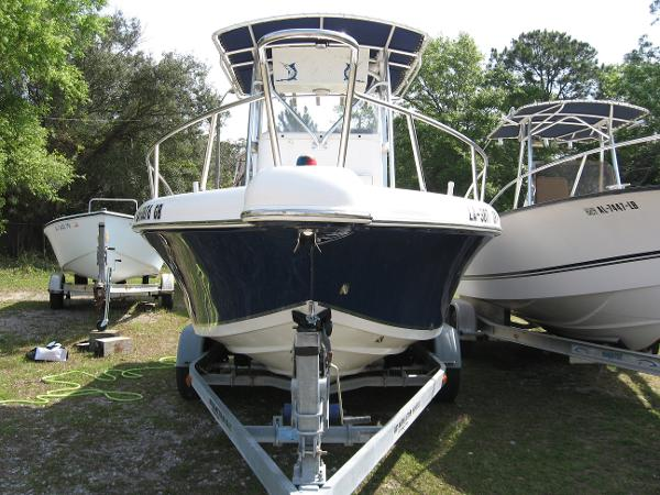 Mckee craft boats for sale for Moriches boat and motor