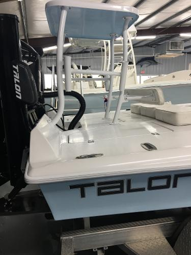 Check out this 2016 TALON F17 on Boattrader com