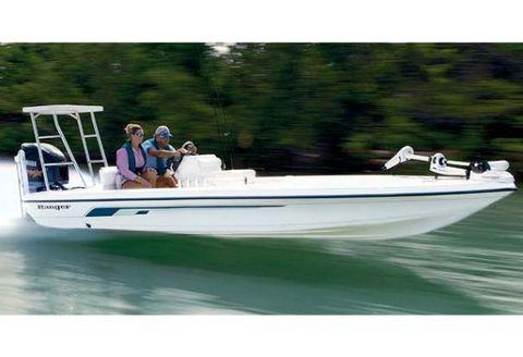 2007 Ranger 223 Cayman Ranger 223 Cayman