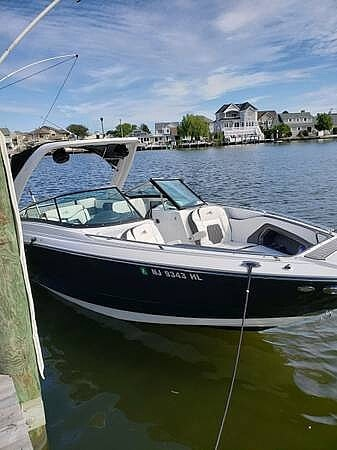 Check out this 2019 MONTEREY 298 SS on Boattrader com
